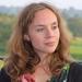 Gaëlle Chantrain Postdoctoral Research Associate